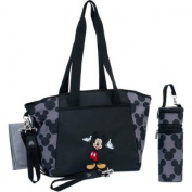 Disney Mickey Mouse 5-in-1 Nappy Tote Set