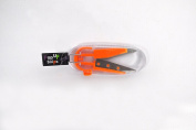 Pop Up Snips Assortment Orange