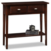 Favourite Finds Solid Oak Hall Console Sofa Table