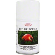 Claire Red Delicious Apple C144 Metered Deodorant 1 Can