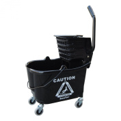 SunnyCare® 33.1l Mop Bucket with Wringer