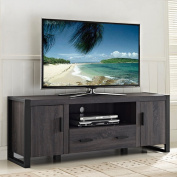 150cm Charcoal Grey TV Stand