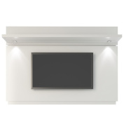 Manhattan Comfort Park 1.8 TV Panel with LED lights