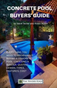 Concrete Pool Buyers' Guide