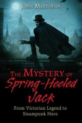 The Mystery of Spring-Heeled Jack