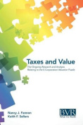 Taxes and Value