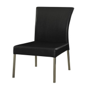 Oh! Home Camille Black Dining Chair