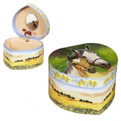 Love of Horses Jewellery Box - Craft Kit by Enchantmints