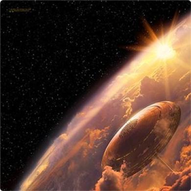 Star Wars X-Wing: Bespin Playmat