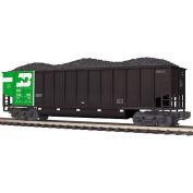 MTH 20-97790 Burlington Northern Coalporter Hopper Car