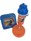 Star Wars Episode 7 Force Awakens Lunch Bundle 3 Items