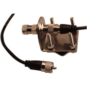 Browning BR-MM-18 CB Antenna Coaxial Cable Mirror-Mount Kit Electronic Accessories