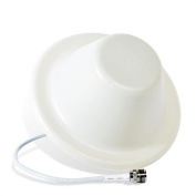 Top Signal TS250374 Wide-Band Dome Antenna 700-2700MHz 3dB