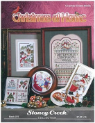 Christmas At Home - Cross Stitch Pattern