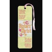 Tassel Bookmark Pack of 12 - Sisters in Christ