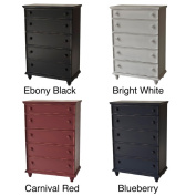 Notting Hill 5-drawer Chest