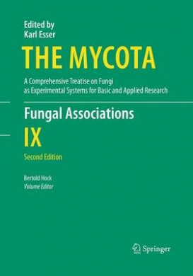 Fungal Associations: 2012 (The Mycota)