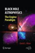Black Hole Astrophysics