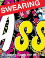Swearing Coloring Book for Adults: Naughty Profanity and Rude Words