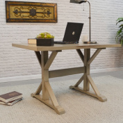 Milo Trestle Wrighting Desk