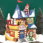 Department 56 North Pole Acme Toy Factory
