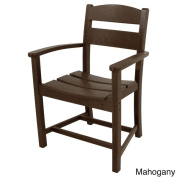 Ivy Terrace Classics Dining Arm Chair