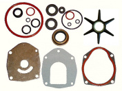 Combination Seal Kit and Water Pump Repair Kit for Alpha Gen II. 26-816575A3 and 47-43026Q06