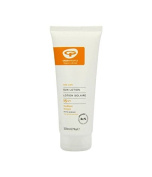 (2 PACK) - Green/Ppl Spf15 Sun Lotion With Tan Accelerator | 200ml | 2 PACK -...