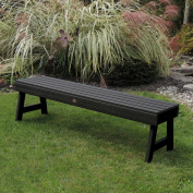 Highwood Marine-grade Synthetic Wood 1.5m Weatherly Backless Bench