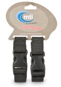 MTI Adventurewear Crotch Strap Set for PFD Life Jacket, Universal