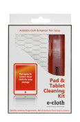 E-Cloth Pad and Tablet Cleaning Kit