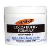 Palmers Cocoa Butter Jar W/Vit E 100ml