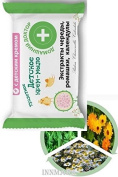 35046 Cream-soap for children with extract of Bur-Marigold, Chamomile & Calendula 70g Home Doctor