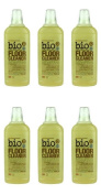 (6 PACK) - Bio-D Floor Cleaner With Linseed Soap | 5Ltr | 6 PACK - SUPER SAVE...