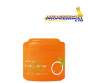 ZIAJA - ORANGE BUTTER energising BODY BUTTER - 200ml