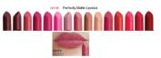 Avon True Colour Perfectly Matte Lipstick - PURE PINK