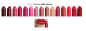 Avon True Colour Perfectly Matte Lipstick - RAVISHING ROSE