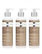Bridal Self Tan Pack - 3x For All My Eternity Wedding Tan Luxury Natural Self Tanner Lotion Made for Brides and Bridesmaids who want a flawless Sunless Tan on their Wedding Day - Perfect for Face and Body