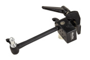 Phottix Multi Clamp and Mounting Arm Combo