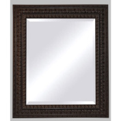American Made Rayne Embellished Wall Mirror