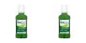 (2 PACK) - Aloe Dent Aloe Vera Mouthwash | 250ml | 2 PACK - SUPER SAVER - SAV...