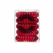 Magi Hair Bobble Red x 5