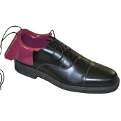 Foot Funnel Shoe Aid - Hands Free Shoehorn Alternative Footware Accessory
