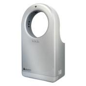 iStorm2 High Speed Automatic 220/240 Volt Hand Dryer in Platinum