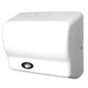 GX Series Automatic Hand Dryer in White