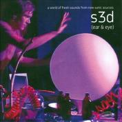 S3D: Ear & Eye