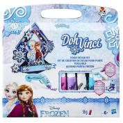 DOH-VINCI Featuring Disney Frozen Door Design Kit