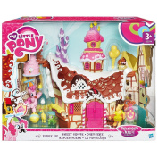 "MY LITTLE PONY ""Friendship Is Magic Collection Pinkie Pie Sweet Shoppe"" Playset"