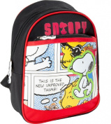 Snoopy Snoopy & Co Children's Backpack Rucksack