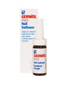 Gehwol Med Nail Softener Oil for Ingrown Toe Nails 15ml